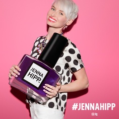 Jenna Hipp x Costco #hatchbeauty #jennahipp