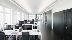First light source to consider-windows! 6 lighting hacks for healthier, productive workplaces #light #officedesign http://luxreview.com/article/2016/04/6-lighting-hacks-for-healthier-more-productive-workplaces