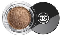 Chanel Illusion D'Ombres shadow in Mirage.