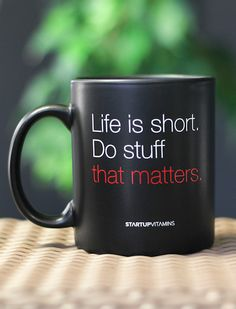 3584b451a07 Life is short. Life Is Short