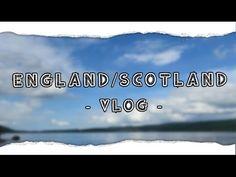 England & Scotland (contiki tour)