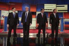 Fox News Republican Presidential Debate 2016 Live Updates: Best... #MittRomney: Fox News Republican Presidential Debate 2016… #MittRomney