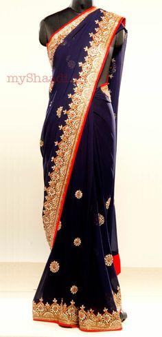 Vrushali Satre https://www.facebook.com/VrushaliSatre Bridal Wear