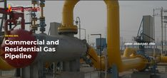 This article reveal the secret of Gas pipeline system. And why we need to learn about pipeline system. We all knows about residential gas pipeline which we. Gas Pipeline, Business Articles, Building, Buildings, Construction