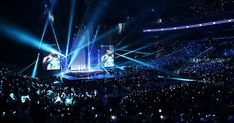 New Study Shows Going to K-Pop Concerts Can Extend Your Life by up to 10 Years