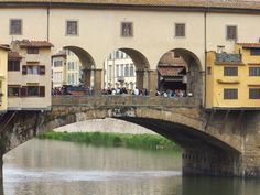 Revisiter le Ponte Vecchio à #Firenze #Italie | Blog d´Elisa N | #Voyages, #Photos et #Lifestyle  | #Travel elisaorigami.blogspot.com