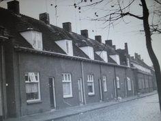 Langenoordstraat 19 t/m 29
