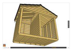 projekt drewutni drewnodom.com podłoga drewniana