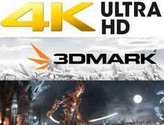 Fire Strike 4K Ultra HD Benchmark Maxwell Vs Hawaii