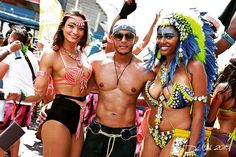 #ondroadagain #trinitings #mypeople #trinidadcarnival2015 #werock #trinisagain #23days #carnival2016 @trinidadcarnivaldiary @devinath.photography www.devinath.com