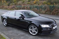 Cool Audi 2017: Audi A7.... Car24 - World Bayers Check more at http://car24.top/2017/2017/07/06/audi-2017-audi-a7-car24-world-bayers-10/