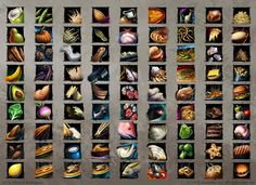 food_icons_first_tier_by_coolflm-d5ujtss.jpg (2438×1775)