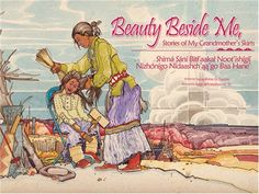 In the Navajo culture, grandmothers and grandfathers serve as the first teachers. Author Seraphine G. Yazzie vividly recalls the teachings of her grandmother in this uplifting story. Children will identify with many of the activities which include making delicious fry bread, picking tasty pinon nuts and weaving beautiful rugs.    As the story unfolds, Grandmother is seen wearing different colored skirts for each activity. Grandmother's skirts symbolize a reservoir of kindness and love.