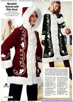 1975 Sears Fall Winter Catalog, Page 100 - Christmas Catalogs & Holiday Wishbooks