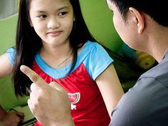 Bí quyết dạy trẻ kỹ năng phòng ngừa bị xâm hại