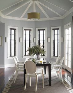 Living Room Paint Color Ideas modern dining room