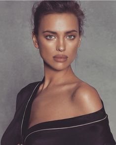 Irina Shayk #irinashayk #beauty #fashion #loveluxury
