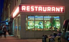 Seinfeld Restaurant - Upper West Side - New York - April 19th, 2009 by ChristianDelfino.com, via Flickr