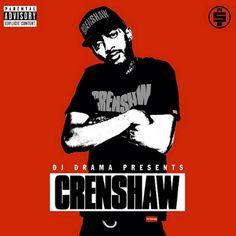 "Nipsey Hussle ""Crenshaw"" Trailer.  Nipsey Hussle ""Crenshaw"" mixtape hosted by DJ Drama drops October 8. Here is the Crenshaw Trailer.  #NipseyHussle #Nipsey #Hussle #Crenshaw #NipHussle #DJDrama #Slauson"