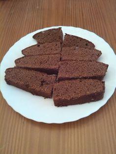 Bizcocho fácil de chocolate para #Mycook http://www.mycook.es/receta/bizcocho-facil-de-chocolate/