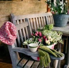 Porches, Grandmas Garden, Garden Journal, Interior Garden, Outdoor Living, Outdoor Decor, Cottage Homes, Garden Cottage, Cozy Cottage