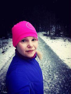 Juoksuhullun vaimo: 110 päivää puolimaratoniin.