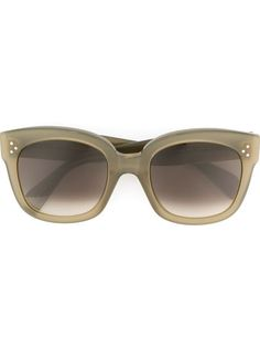 Shop Céline 'New Audrey' sunglasses in Petra Teufel from the world's best independent boutiques at farfetch.com. Shop 400 boutiques at one address.