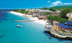 Sandals Montego Bay - don't think I will ever be able to afford such a luxurious holiday again :-(