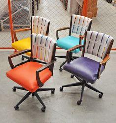 Dakota nas cores Pantone: http://www.desmobilia.com.br/novidades.html