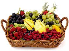 フレッシュフルーツバスケット Fresh Fruits Basket Dean & Deluca