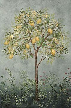 Large tree stencil for wall painting. Mural stencils at great prices! Durable and reusable stencils.