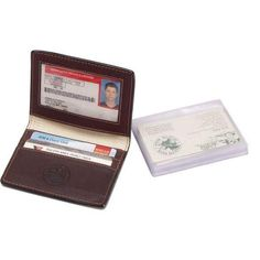 Credit Card Wallet :: Duluth Pack ::