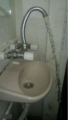 Sink Design Fail...hahahaha!!!