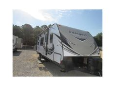 Check out this 2018 Keystone Rv Passport 239ML listing in Calera, AL 35040 on RVtrader.com. It is a Travel Trailer and is for sale at $19985.