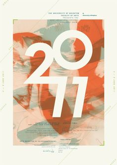 Image result for graduate graphic design show