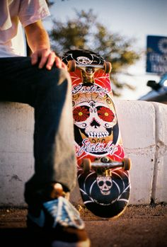 go pick up your skate and live your life
