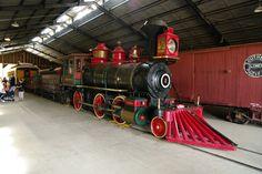 OLD TRAINS  | Old Trains - Steve's Digicams Forums