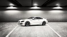 #BMW 6Series 2012