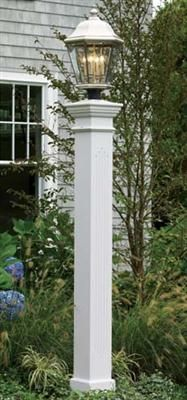 1000 Images About Walpole Outdoors Lantern Posts On