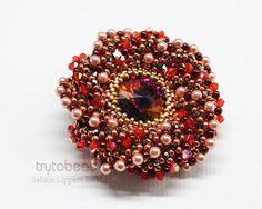 Tutorial by Trytobead (Sabine Lippert)