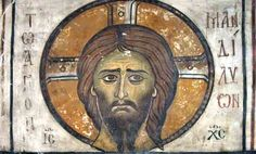 The Mandylion plays a role in the development of the image of Christ. The tradition states the Lord gifted a cloth, on which was miraculously printed His face, to King Abgar of Edessa. As the reader will note on this Pinterest site, the current image of Christ can be traced back to icons of the 4th Century, roughly the time when the Church was free from persecution of the Roman Emperors.