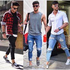 Swag Homme, Tendances Homme, Tenue Homme, Vêtements Homme, Fringues,  Vestimentaire,