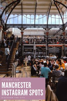 The best places to take photos in Manchester's Northern Quarter Manchester Travel, Manchester Hotels, Manchester England, Manchester City, Manchester Northern Quarter, Travel Guides, Travel Tips, Hotel Reviews, Cool Places To Visit