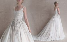 The shape of this bodice is gorgeous. Obvs. not for a wedding dress, but for sheath dresses? PSSS1513