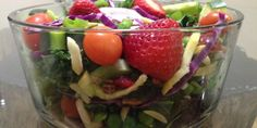 Antioxidant Rush Salad