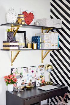 DIY Shelves - 18 DIY Shelving Ideas