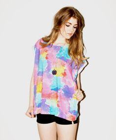 Why did I have to rediscover Lazy Oaf?! Too much awesome.