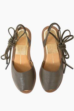 Damalis Sandal by Moorea Seal