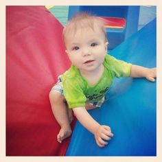 Bouncin' Babies Oviedo, Florida  #Kids #Events