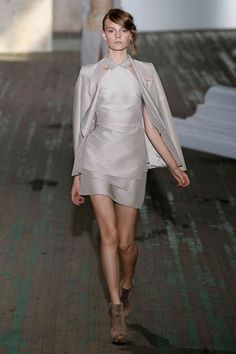 3.1 Phillip Lim Spring 2011 Ready-to-Wear